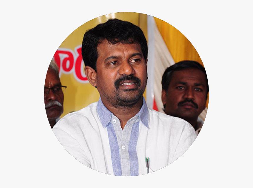 Bro. Vijaya Raju Gaddapati